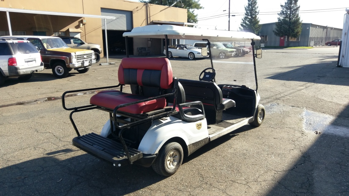 View All in addition Vw Golf 1 Chrome Door Handle Covers additionally Yamaha G1 Golf Cart Gasoline Powered 650 furthermore MZ4SubwooferInstallation besides 302281791631. on golf cart speakers systems